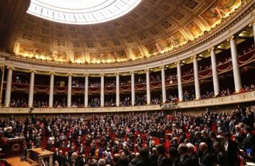 Сенат Франции ратифицировал Ассоциацию между Украиной и ЕС