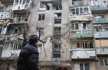 ОБСЕ: Донецк 2 мая обстреляли из оккупированных территорий