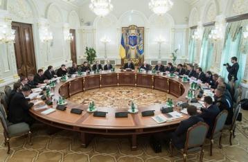 План по обороне Украины: ракетный щит и разведка в космосе
