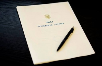 Порошенко объявил выговор двум губернаторам