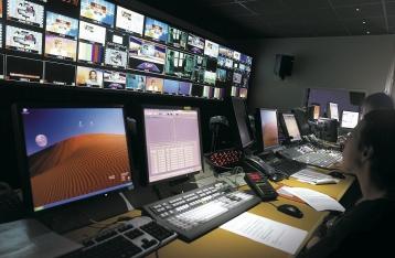 Депутаты урезали время для рекламы на ТВ и радио