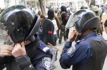 Экс-начальника милиции Одесчины взяли под домашний арест