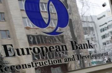ЕБРР снова ухудшил прогноз падения ВВП Украины