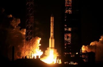 Роскосмос подтвердил аварию с «Протоном»
