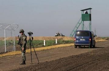 Первая линия обороны на Донбассе готова на 95%