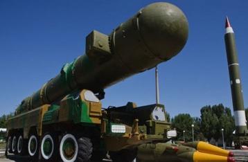 Россия грозит наращиванием ядерного арсенала