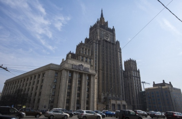 МИД РФ: США и Россия придумали альтернативу «нормандскому формату»