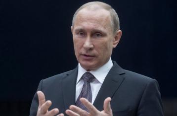 Путин: РФ не требовала от Украины досрочного погашения кредита