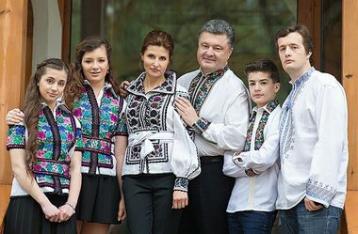 Дети президентов Украины: от элитных школ и учебы в Англии до собственного бизнеса