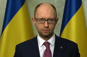 Яценюк призвал ЕС не бояться России и расширения на восток