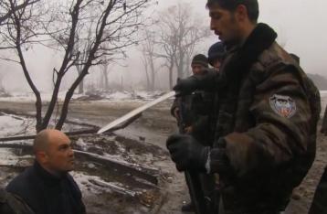 Порошенко надеется, что «киборга» Кузьминых освободят сегодня
