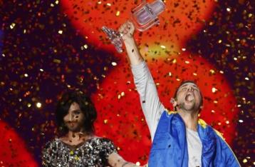 Победителем Евровидения-2015 стала Швеция