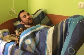 Защита российского спецназовца обжаловала решение суда о его аресте