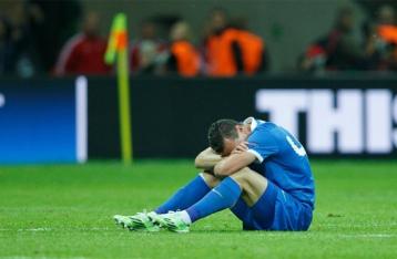 «Днепр» проиграл «Севилье» в финале Лиге Европы