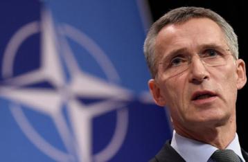 Генсек НАТО: Украина – не буферная зона, а независимое государство