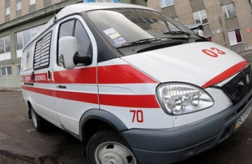В Киеве прогремел взрыв: один мужчина погиб, еще один ранен