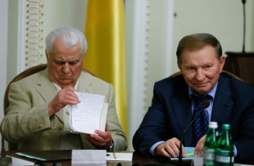 Кучма предлагает Украине отказаться от безъядерного статуса