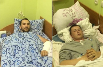 СБУ: Российского консула допустят к арестованным ГРУшникам через месяц-два
