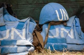 Рада дала добро на допуск миротворцев ООН и ЕС в Украину