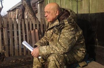 НВФ оставили Станично-Луганский район без света, в ответ Москаль перекрыл воду ЛНР