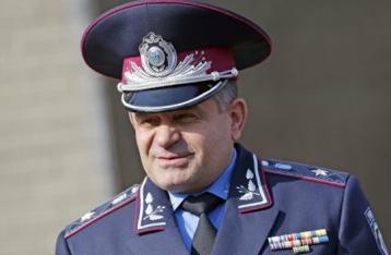 Яценюк: Начальник киевской милиции люстрирован