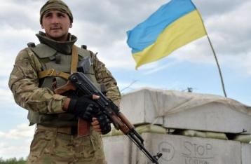 Президент: Военные полностью освободили Марьинку от диверсантов