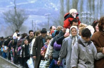 Затяжной прыжок переселенцев: конца конфликта не видать