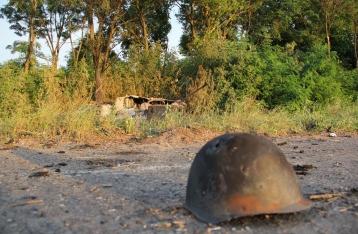Полторак: За время перемирия на Донбассе погибли более сотни военных