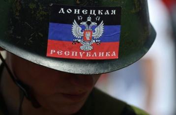 Минобороны: На Донбассе находятся более 42 тысяч членов НВФ и военных РФ
