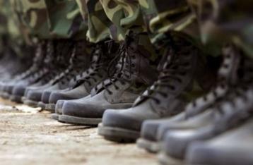 Призыв в армию продлили еще на месяц