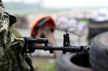 В результате обстрела 29-го блокпоста один военный погиб, четверо – ранены
