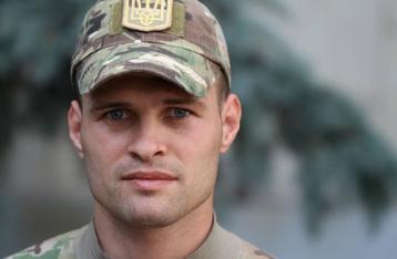 Патрульную полицию Киева возглавил ветеран АТО