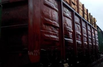 В Кривом Роге сошли с рельсов пять вагонов грузового поезда