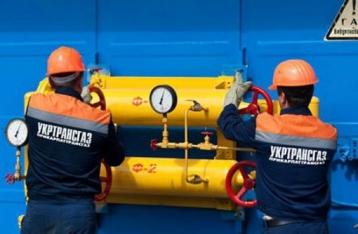 Трем городам отключают газ для ремонта обстрелянного газопровода