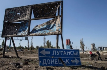 Штаб: НВФ установили рекорд по обстрелам украинских войск
