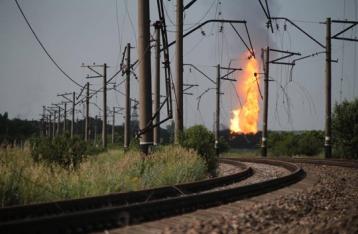 Яценюк: Поставки газа в Мариуполь и Бердянск возобновлены