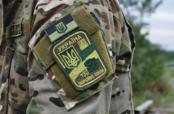 Сутки в зоне АТО: двое военных погибли, 20 – ранены