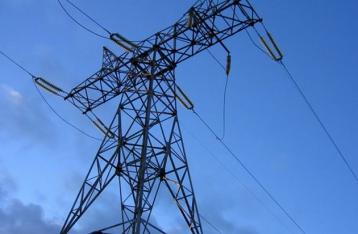 Украина не будет платить РФ за поставки электроэнергии в зону АТО