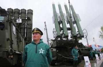 Путин: Ядерные силы России пополнятся 40 баллистическими ракетами