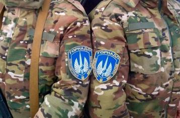 Милиция задержала командира и семерых бойцов «Торнадо»