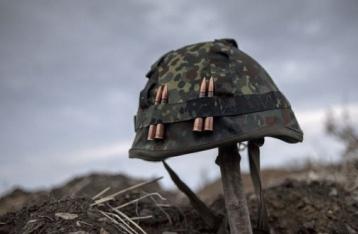 Украина потеряла за сутки троих бойцов, 14 ранены