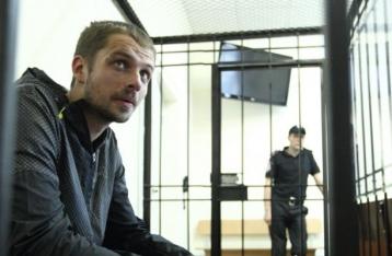 Подозреваемые в убийстве Бузины арестованы на два месяца