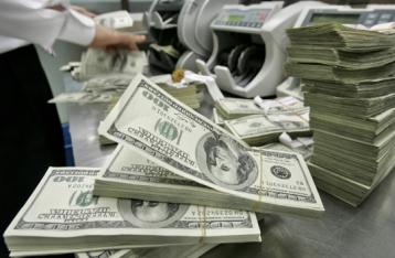 В понедельник Украина выплатит России $75 миллионов долга