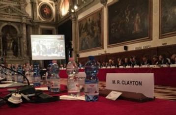 Венецианская комиссия позитивно оценила закон о люстрации