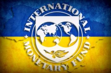 Яценюк: У МВФ нет никаких требований к Украине