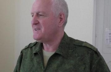 Перешедшего на сторону ДНР генерала уволили в 2012 году из-за частых поездок в РФ