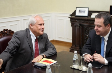 ОБСЕ назначила нового представителя по Украине