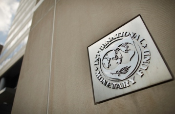 МВФ назвал дату встречи с правительством Украины и его кредиторами