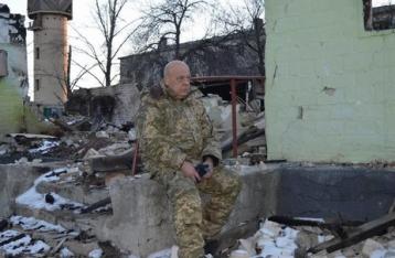 Луганщина пережила мощнейший обстрел с начала года. Попаснянский район – без воды