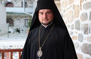 СМИ: Какую игру ведет митрополит Александр Драбинко?